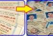Đổi giấy phép lái xe ô tô, xe máy sang PET